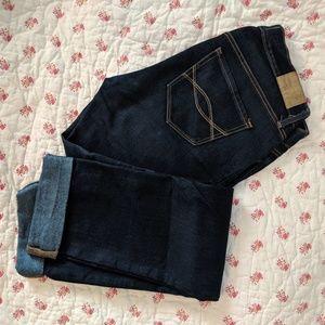 Women's Abercrombie jeans